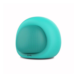 Speaker Wireless Bluetooth Celly - Bubble Beat Verde Acqua