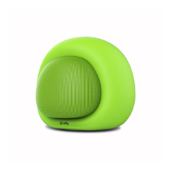 Speaker Wireless Bluetooth Celly - Celly COLORSPEAKER03 Verde