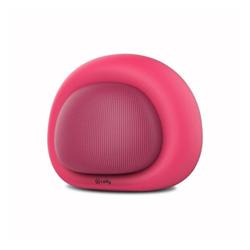 Speaker Wireless Bluetooth Celly - Bubble Beat Rosa