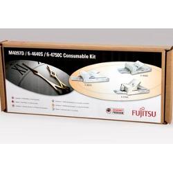 Separatore Fujitsu - KIT MAT CONSUMO M4097D-FI4640S-4750
