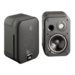 Image of Diffusori Audio Control One Black
