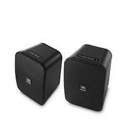 Image of Diffusori Audio Control X Black