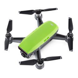 Quadricottero DJI - Spark Verde
