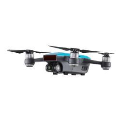 Quadricottero DJI - Spark Combo Blu