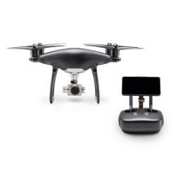 Drone DJI - Phantom 4 pro+ obsidian