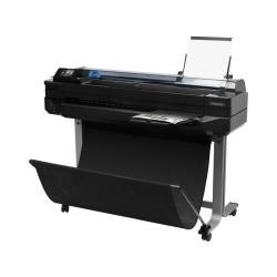 Image of Plotter Designjet t520 - stampante grandi formati - colore - ink-jet cq893c#b19