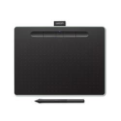 Image of Tavoletta grafica Intuos creative pen medium - digitizer - usb, bluetooth ctl-6100wle-s