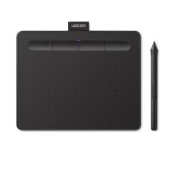Image of Tavoletta grafica Intuos creative pen medium - digitizer - usb, bluetooth - nero ctl-6100wlk-s