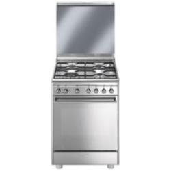 Cx68m8-1 - Cucina a gas Smeg - Monclick - CX68M8-1