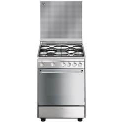 Cx6sv9 - Cucina a gas Smeg - Monclick - CX6SV9