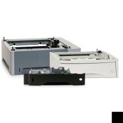 Cassetto carta HP - Cassetto supporti - 500 fogli cz261a