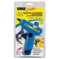 Pistola termica Uhu - Creativ d1521
