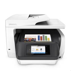 Multifunzione inkjet HP - Officejet pro 8740