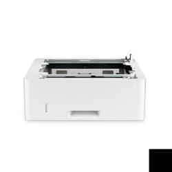 Cassetto carta HP - Alimentatore/cassetto supporti - 550 fogli d9p29a