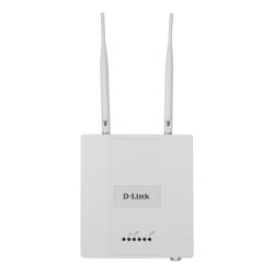 Image of Access point Airpremier n poe access point with plenum-rated chassis dap-2360 dap-2360