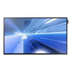 """Écran LFD Samsung DC32E - Classe 32"""" - DCE Series écran DEL - signalisation numérique - 1080p (Full HD)"""