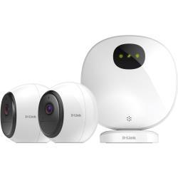 D-Link - Dcs 2802kt - camera kit dcs-2802kt-eu