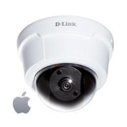 Telecamera per videosorveglianza D-Link - Dcs-6113