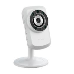 D-Link - Dcs 932l mydlink-enabled wireless n ir home network camera dcs-932l
