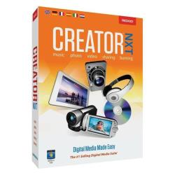 Software Corel - Dazzle dvd recorder hd - adattatore per acquisizione video - usb 2.0 ddvrechdml