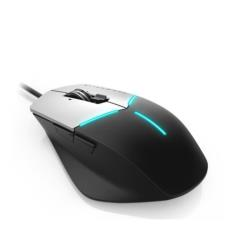 Mouse Gaming Dell - Advanced gaming mouse - aw558