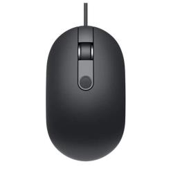 Mouse Dell - Ms819 - mouse - usb 2.0 - nero 570-aary