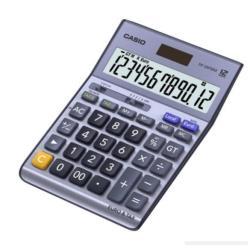 Calcolatrice Casio - Df-120ter ii