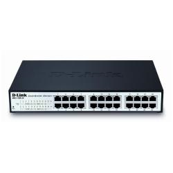 Switch D-Link - Dgs-1100-24