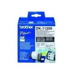 Etichette Brother - Dk-11209 - etichette per indirizzi dk11209