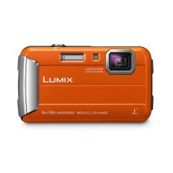 Fotocamera Panasonic - Dmc-ft30