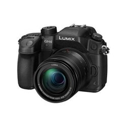 Fotocamera Panasonic - Gh4m + 14-60mm/f3.5-5.6 asph/power ois