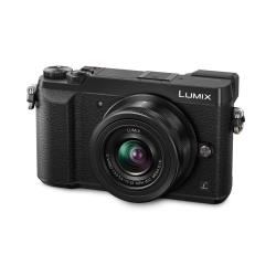 Fotocamera Panasonic - Lumix gx80 + 12-32 mm + 35-100 mm