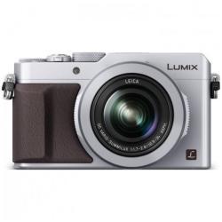 Fotocamera Panasonic - Lumix dmc-lx100 - fotocamera digitale - leica dmc-lx100eg-s