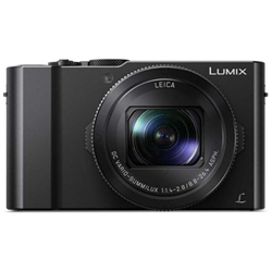 Fotocamera Panasonic - Lumix dmc-lx15 - fotocamera digitale - leica dmc-lx15eg-k