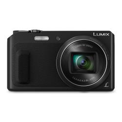 Fotocamera Panasonic - Lumix dmc-tz57 - fotocamera digitale dmc-tz57eg-k