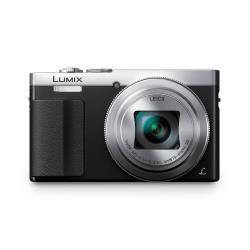 Fotocamera Panasonic - Lumix dmc-tz70 - fotocamera digitale - leica dmc-tz70eg-s