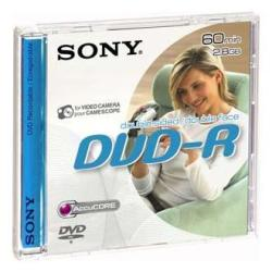 DVD Sony - Dmr60