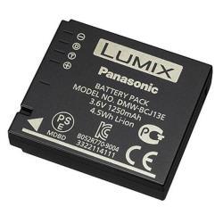 Batteria Panasonic - Dmw-bcj13e