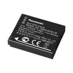 Batteria Panasonic - Batteria - li-ion dmw-bcm13e