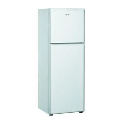Réfrigérateur Ignis DPA 300 V/EG - Réfrigérateur/congélateur - pose libre - largeur : 59.5 cm - profondeur : 64 cm - hauteur : 170.5 cm - 318 litres - congélateur haut - classe A+ - blanc