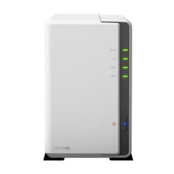 Nas Synology - Ds216se