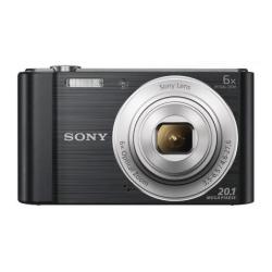 Fotocamera Sony - Cyber-shot dsc-w810 - fotocamera digitale dscw810b.ce3
