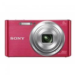 Fotocamera Sony - W830 Pink