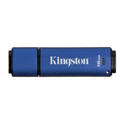 Chiavetta USB Datatraveler vault privacy 3.0 chiavetta usb 16 gb dtvp30/16gb