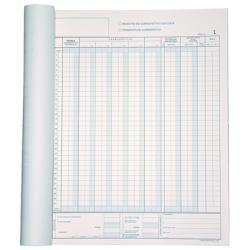 Modulistica Data Ufficio - Buffetti du168512c00