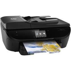 Multifunzione inkjet HP - Envy 7640 e-all-in-one