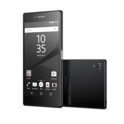 Smartphone Sony - Xperia Z5 Premium Black 32 GB Single Sim Fotocamera 23 MP