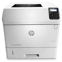 Imprimante laser HP LaserJet Enterprise M604n - Imprimante - monochrome - en option - laser - A4/Legal - 1200 x 1200 ppp - jusqu'à 50 ppm - capacité : 600 feuilles - USB 2.0, Gigabit LAN, hôte USB 2.0