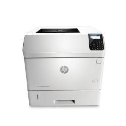 Imprimante laser HP LaserJet Enterprise M605n - Imprimante - monochrome - en option - laser - A4/Legal - 1200 x 1200 ppp - jusqu'à 55 ppm - capacité : 600 feuilles - USB 2.0, Gigabit LAN, hôte USB 2.0