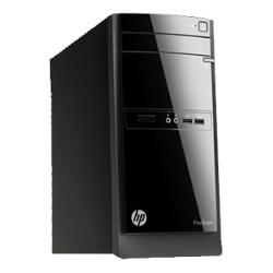 PC Desktop HP - 110-135el g2030t 4gb 5000gb hddd